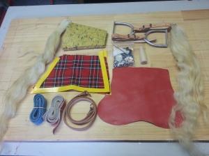 Roebuck Kit